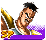 Nappa (Young) (DBL-EVT-11S)
