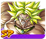 Broly - Legendary Super Saiyan