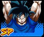 Goku (DBL01-03S)
