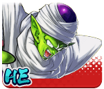 Piccolo - Fused with Nail (DBL01-08H)
