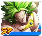 Broly - Legendary Super Saiyan