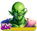 Piccolo - Fused with Nail