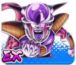Frieza - 1st Form