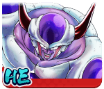Frieza - 2nd Form