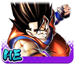 Goku (DBL03-02H)