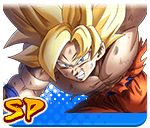 Goku - Super Saiyan