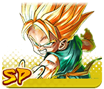 Trunks (Kid) - Super Saiyan (DBL05-03S)