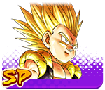 Gotenks - Super Saiyan (DBL06-01S)