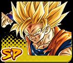 Goku - Super Saiyan 2