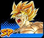 Bardock - Super Saiyan