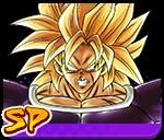 Broly - Super Saiyan