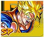 Gohan - Super Saiyan (DBL08-01S)