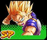 Cabba - Super Saiyan