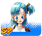 Bulma (Youth)