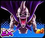 Majin Buu: Pure Evil (DBL10-05E)