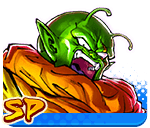 Lord Slug - Super Namekian (DBL10-10S)