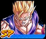 Gohan (Teen) - Super Saiyan