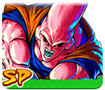 Buu: Super - Ultimate Gohan Absorbed