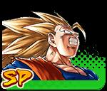 Goku - Super Saiyan 3