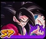 Goku - Super Saiyan 4