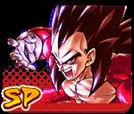 Vegeta - Super Saiyan 4