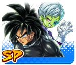 Broly: Cheelai (Assist)