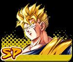 Gohan - Super Saiyan