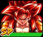 Gogeta - Super Saiyan 4